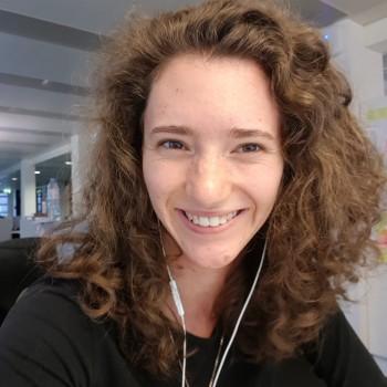 Anne Sophie Carruzzo