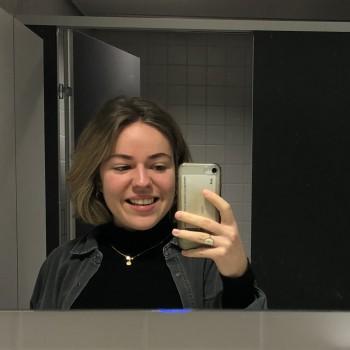 Anna Lea Spörri