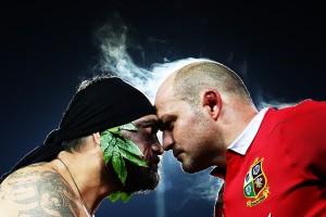 Chiefs v British & Irish Lions