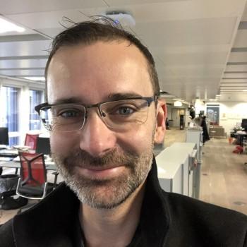 Daniel Schlumpf