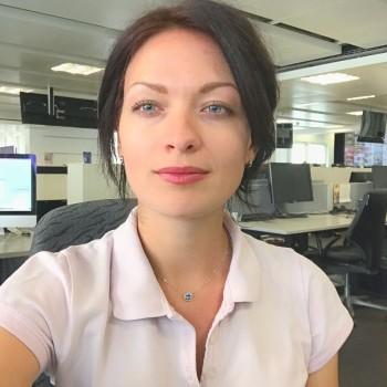 Daria Kerimova