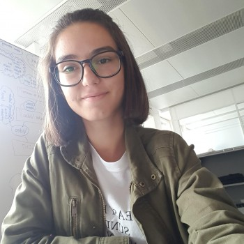 Lisa Maria Stella