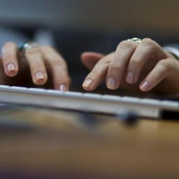 (Keystone) Schreiben ist nur ein Teil des Jobs, die Recherche nimmt gleich wenn nicht noch mehr Zeit in Beanspruchung.